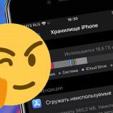 Как удалить обновление iOS сiPhone иосвободить несколько гигабайт