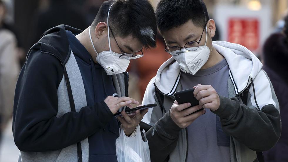 Не Xiaomi: китайский рынок смартфонов возглавил неожиданный бренд