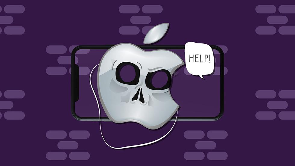 Ваш iPhone — кирпич без пароля от Apple ID. Важные вещи, которые знать о нем нужно каждому