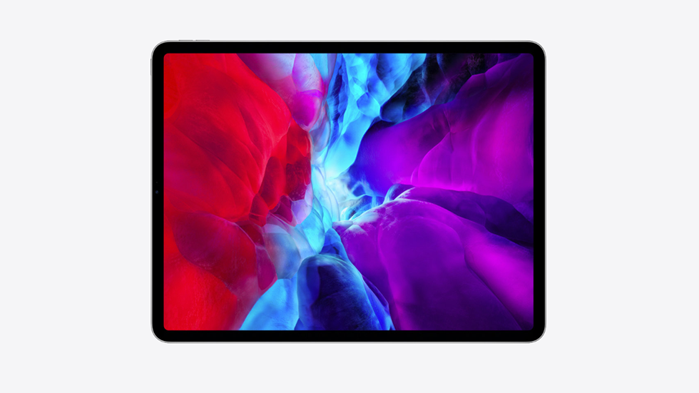 macOS Catalina запустили на iPad Pro 2020 года
