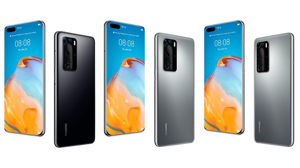 Дешевый Huawei P40 4G заказывали? Будет!