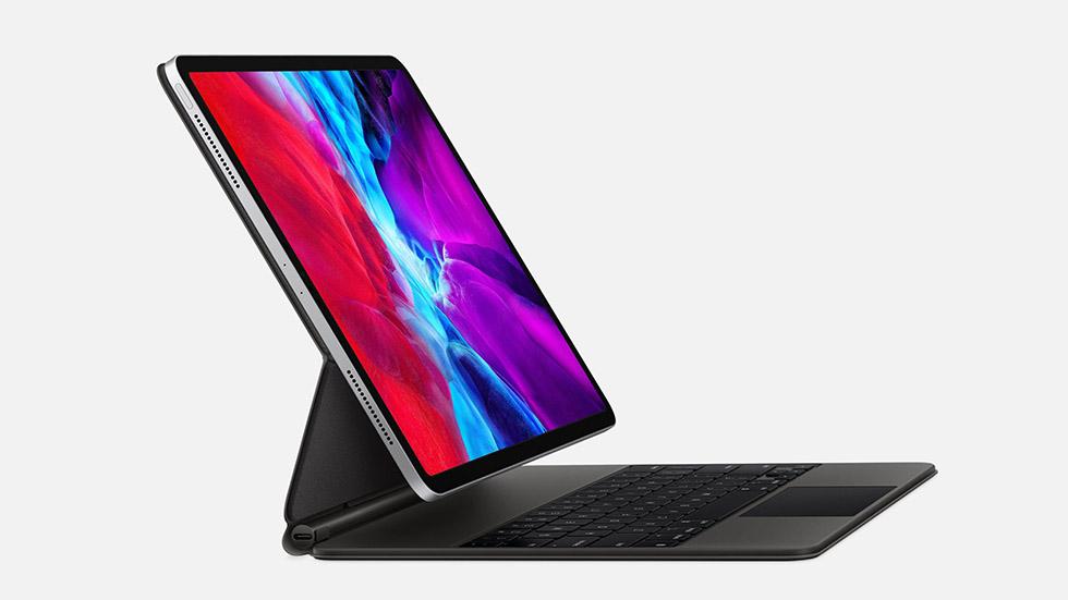 iPad Pro 2021 представят 13 апреля