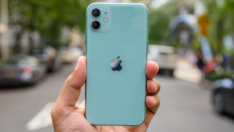 Назван самый популярный iPhone
