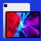 iPad Pro с mini-LED дисплеем ожидается в начале 2021 года