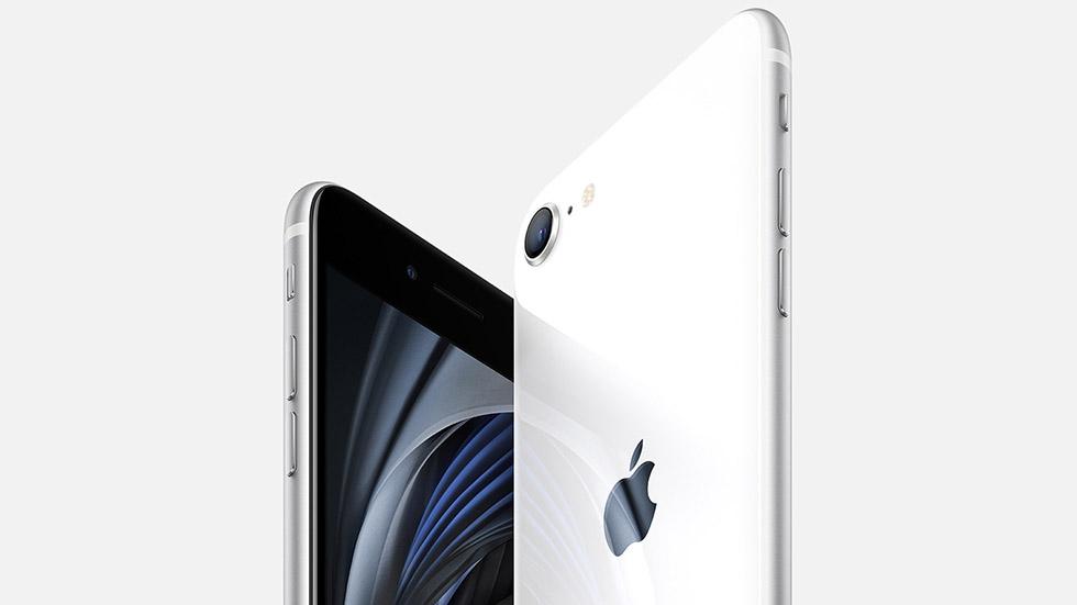 Apple выпустит AirPods Pro 2 и iPhone SE 3 в апреле
