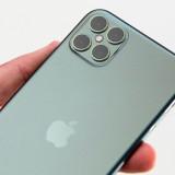 Крутая камера iPhone 13 Pro Max — видео в 8K на скорости 45 FPS