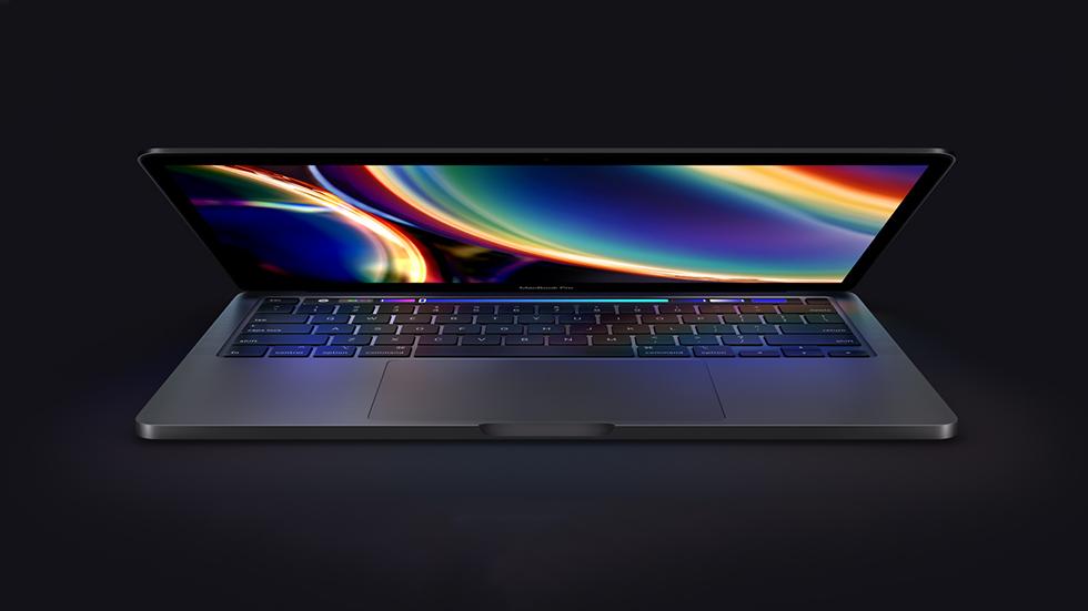 Apple работает над двумя новыми MacBook Pro