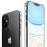 Лучшая камера достанется iPhone 12 Pro Max — у нее самые большие объективы