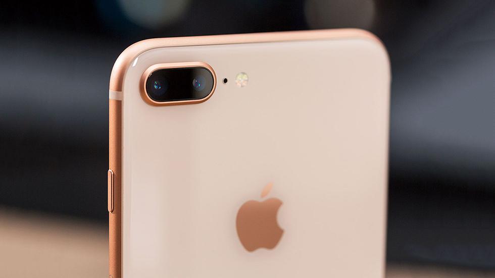 iPhone SE 3 — 6,06-дюймовый дисплей, Touch ID и двойная камера