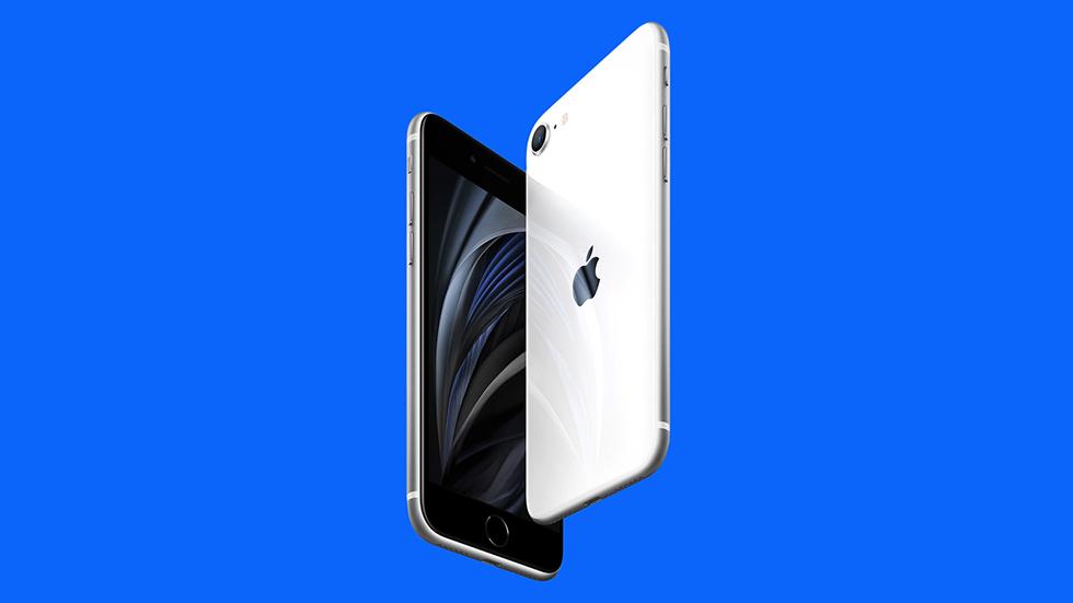 Нетолько iPhone 12. Комплектной зарядки лишится иiPhone SE2