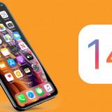 Как делать зеркальные селфи на iPhone с iOS 14