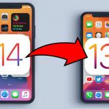 Тормозит iOS 14? Как вернуться (откатиться) наiOS 13