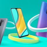 Xiaomi Redmi 9— новый король бюджетных смартфонов. Теперь сNFC
