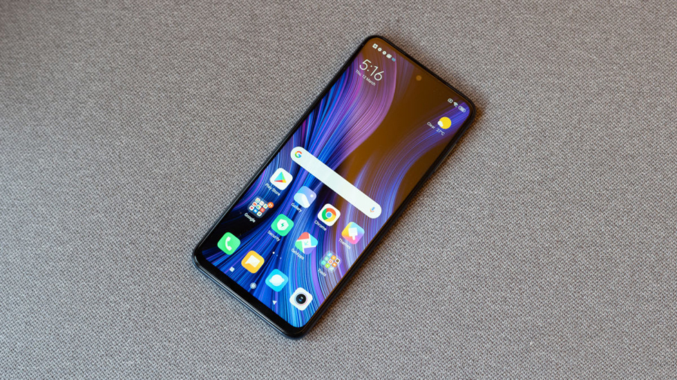 Review of Xiaomi Redmi Note 9 Pro.
