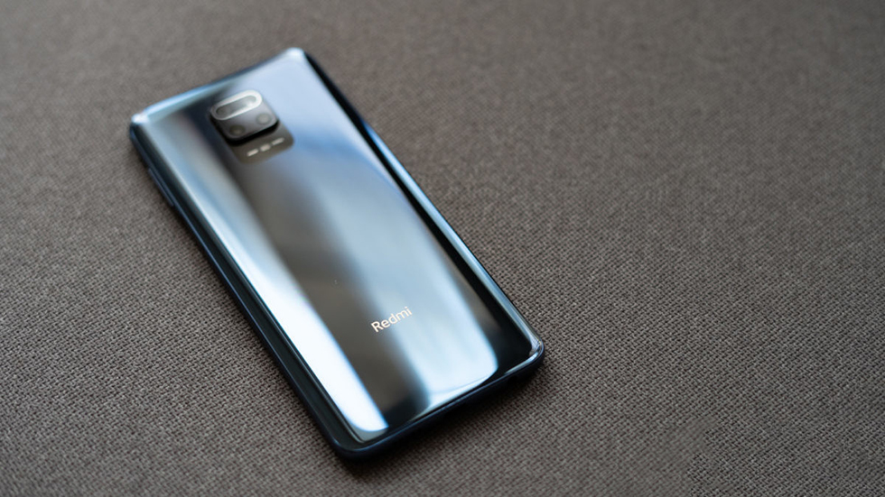 Review of Xiaomi Redmi Note 9 Pro. It turned out cooler than everyone wanted