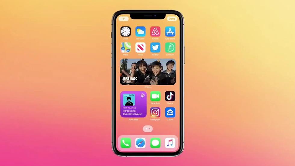 3 самых полезных виджета для вашего iPhone