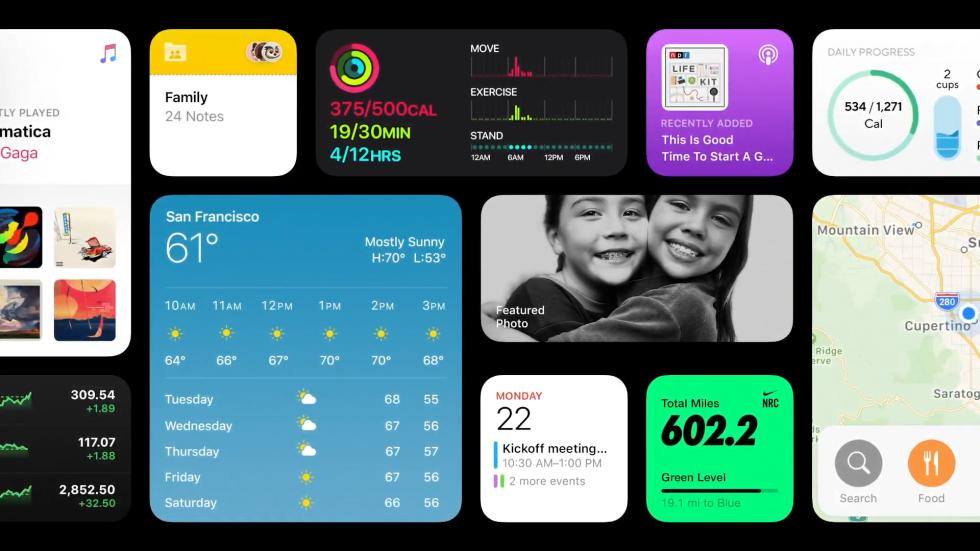 iOS 14 презентация, дата выхода, что нового, поддерживаемые устройства (6)