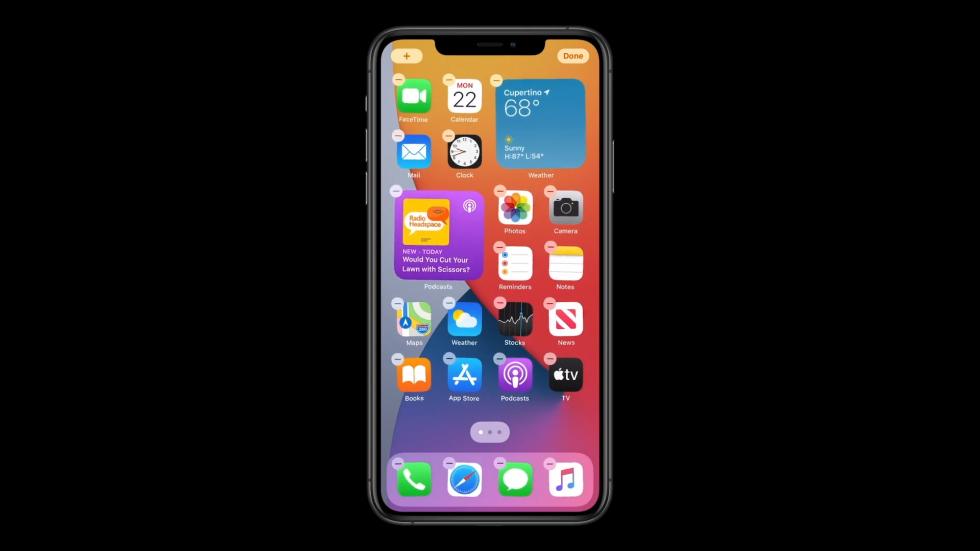 Вышла iOS 14 — что нового, обзор, поддерживаемые устройства