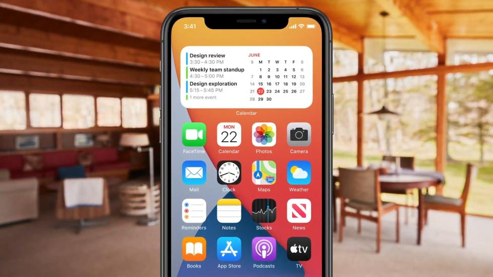 iOS 14 презентация, дата выхода, что нового, поддерживаемые устройства (24)