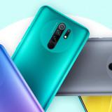 Бюджетный Xiaomi Redmi 9с NFC вышел вРоссии