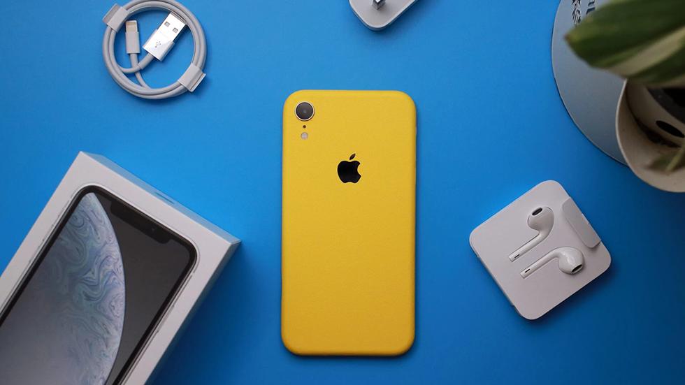 Как превратить ваш старый айфон в iPhone 12