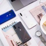 Vsmart Joy 3+ — самый доступный смартфон с NFC