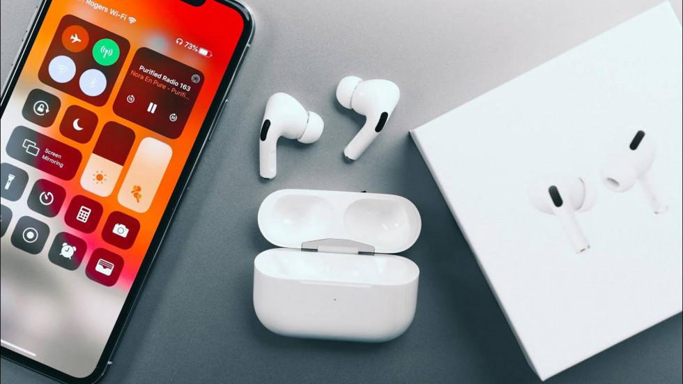 AirPods безумно популярны — в 2021 году Apple может продать более 115 миллионов наушников