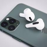 Обновлённые Apple AirPods переключаются между устройствами автоматически
