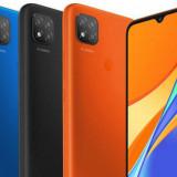 Новый хит от суббренда Xiaomi – Pocophone Poco C3