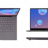 Samsung Galaxy Book S, возвращение ноутбуков легендарного бренда