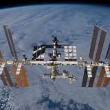 Роскосмос и NASA пока не могут остановить утечку воздуха на МКС