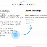 Как Apple распознаёт ваш неидеальный почерк в заметках?