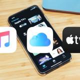 Apple создала единый пакет подписок Apple One