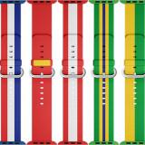 Apple планировала выпустить ремешки для Apple Watch к Олимпиаде 2020