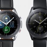 У Galaxy Watch 3 теперь есть функции, позволяющие ему потягаться с Apple Watch 6