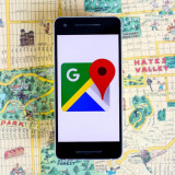 Google Maps будет показывать количество зараженных коронавирусом