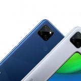 Представлен Realme V3 — самый дешевый 5G-смартфон в мире