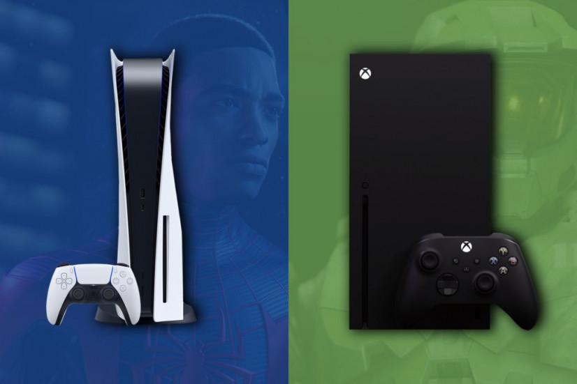 Huawei может выпустить игровую консоль, похожую на PlayStation и Xbox