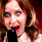 Черный список телефонных номеров, на которые лучше не отвечать и не перезванивать