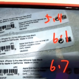 iPhone 12: новые подтверждения слухов