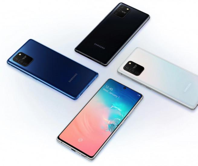 Более дешевый Samsung Galaxy S21 FE уже в разработке