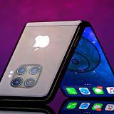 Apple заказала много гибких дисплеев у Samsung для складного iPhone 13