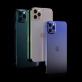 Стали известны новые подробности о дебюте iPhone12