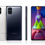 Настоящий монстр автономности — в России стартовали продажи Samsung Galaxy M51