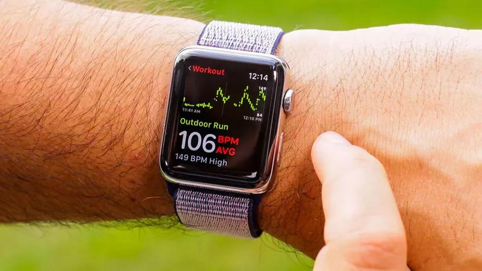 Стоимость производства Apple Watch 6 составляет всего $136