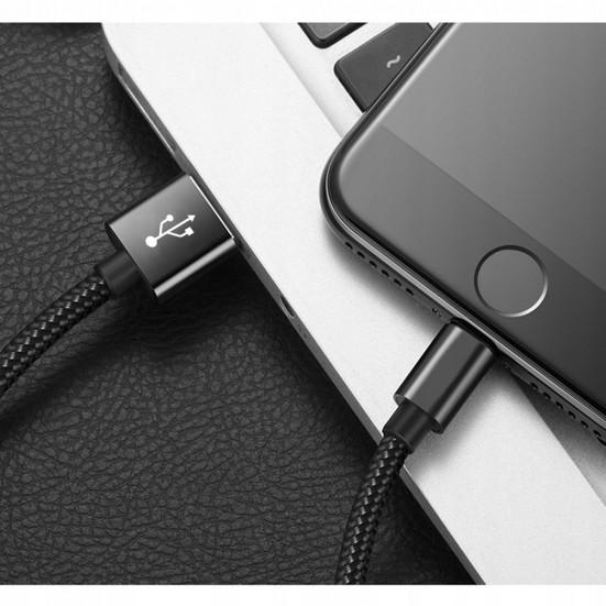 Подборка недорогих и очень качественных кабелей для iPhone