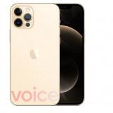 Официальные изображения iPhone 12 — еще один «мегаслив»