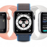Apple представила обновление watchOS 7.0.3