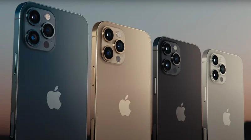 Количество предзаказов на iPhone 12 Pro превзошло все ожидания