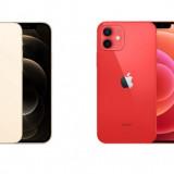 iPhone 12 и iPhone 12 Pro почти одинаковые — заглянем внутрь
